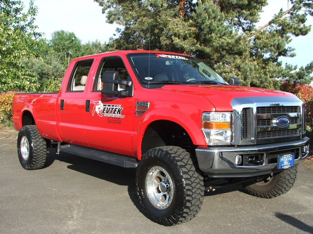 Ford Super Duty PN 6960 1024x768